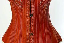 inspis corset