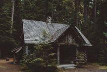 Cabins/Cottages