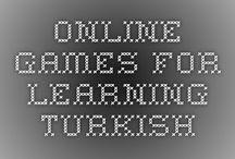 Turkse woorden