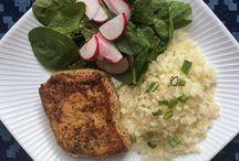 Real Food - Pork Based Recipes