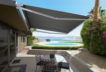 Awnings - Contemporary