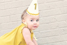 Livy birthday / by Ashlee Durrant