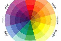 Art - Color Wheels
