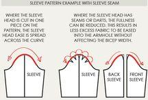 drafting/patterns