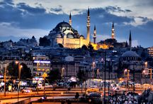 My Country: Turkey - Türkiye