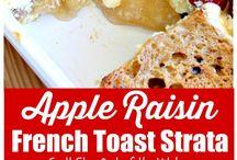 Recipes French Toast