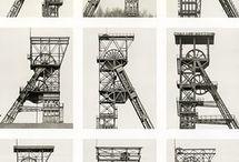 Teolliset tornit