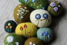 Handmade Goodness / Anything handmade that I have fallen for