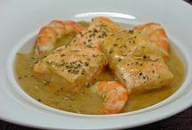 Pescados / recetas pescados