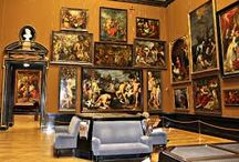 Art in Vienna / In Vienna, art accompanies you wherever you go. Vienna has always nurtured world-famous artists and is home to priceless works of art.