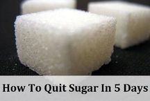 avoid sugar
