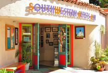 Southwest Artist's Association Gallery- #23