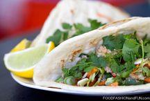Gluten-free Tacos and Mexican / by Rachel Suntop