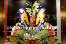 Retail adidas Brasil
