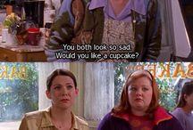 Gilmore Girls / All things Gilmore Girls