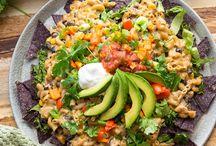 food : snacks + appetizers / Dip might be my favorite food group. / by Kate Baird
