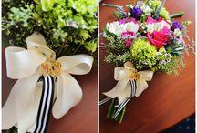Wedding Flowers / Wedding Flowers. Photos by New Jersey Wedding Photographer, Jaye Kogut Photography