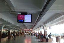 Stations & Mmts /  stations & mmts