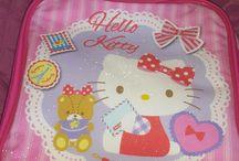 Hello Kitty Collection / 100 Different Hello Kitty Merchandise