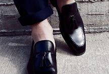 Fashion for gentlemen...