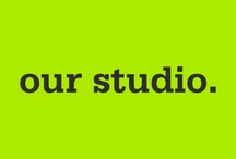 Our Studio / Life at 3019 Olympic Boulevard, Studio D