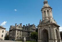 Ireland / Travel