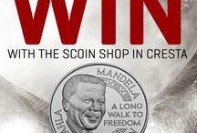 Competitions / Win with The Scoin Shop