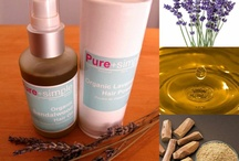 Pure + Simple  / Pure + simple assists client in their pursuits of beautiful skin with natural and organic products and services that respect our clients health, our community's values and our environment's sustainability