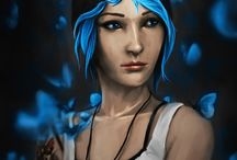 Chloe price and others