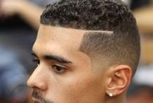 Curly Top Men / Curly top  all lengths