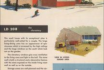 Homes ideas~ Vintage