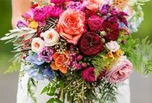 Beautiful Bouquets / A collection of our favorite bouquets!