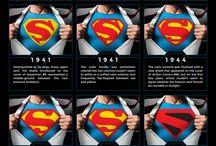 Cool heroes..