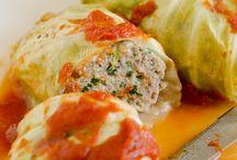 Przepisy kulinarne - dania mięsne
