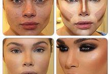 Make up / Learning