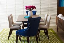 Dining Area / by Lindsey Rinaudo