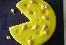 Dorty od Mishky / Pečení a zdobení dortů. Baking and decorating cakes