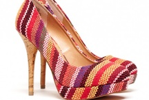 Shoes! / It's about SHOES!