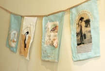 Prayer flags / by Kristin Freeman