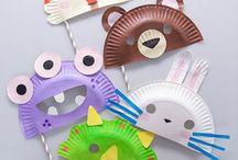 Fasching/ Karneval im Kindergarten