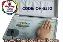 SUJOK AND MAGICKEY TEKNIK TOOLS!