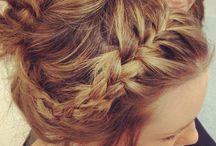 Hair / Trança