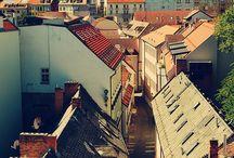 Bratislava, Slovakia / I was here August 2014