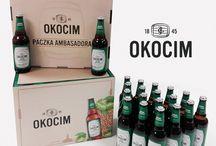 Kampania Okocim Jasne / Poznaj Jasne Okocimskie – warzone tylko z trzech składników.   #Okocim #JasneOkocimskie #WarzymyZZasadami #TylkoZ3Składników