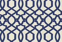 Fabrics I adore / by Laura Thornton