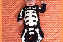 Halloween déguisement enfant