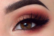 make-up ides