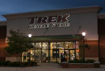 Our Stores / The Trek Bicycle Stores of Cincinnati are locally owned and operated full service bike shops in West Chester and Blue Ash Ohio.  We specialize in providing the best products at the best price while upholding our vision to improve the quality of life in Cincinnati...one bicycle at a time.