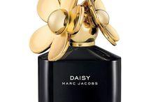 Perfume / scents