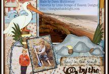 Beach/Water/Shells/Lighthouses / by Carol Smith Grove